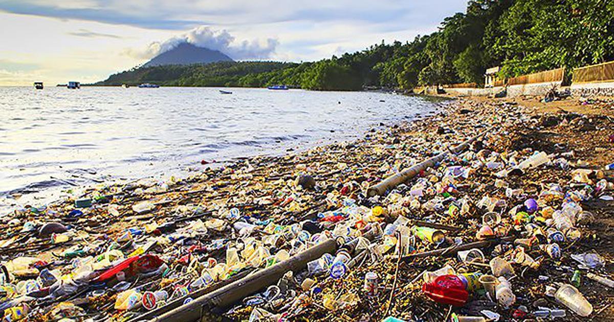 Abolir tout les plastics