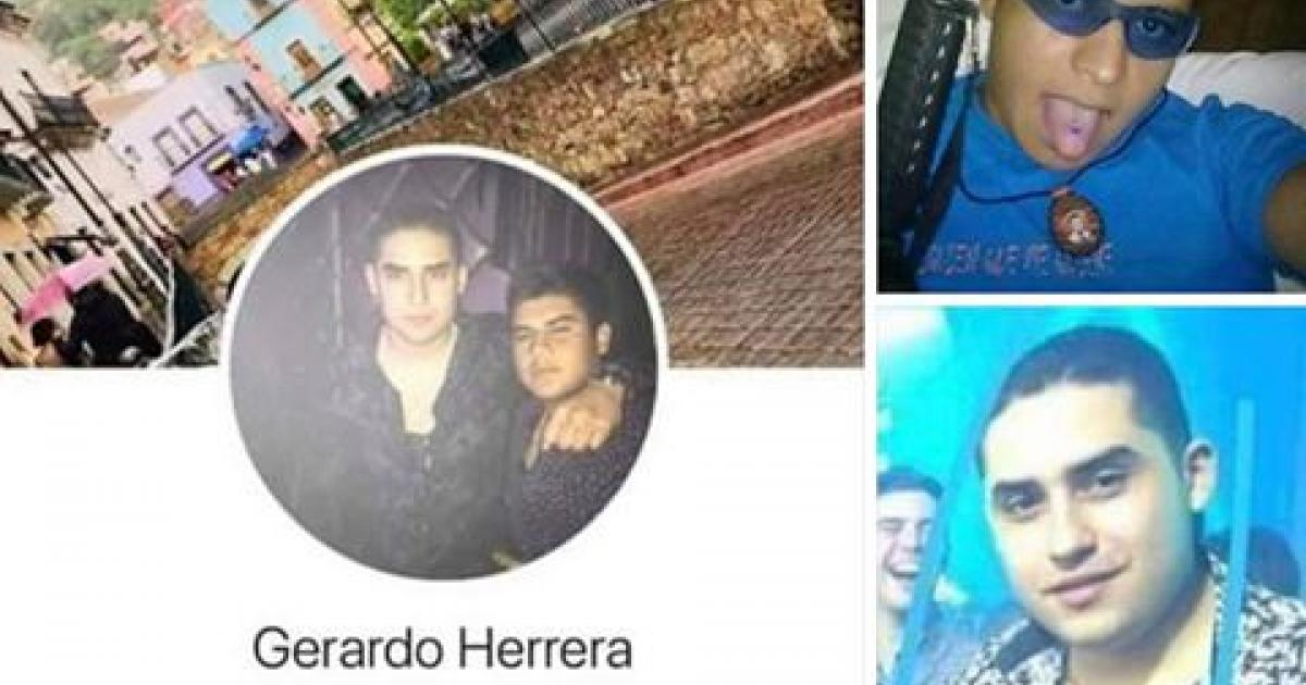Prison for life, without bail or death penalty, against Gerardo Herrera alias Junior
